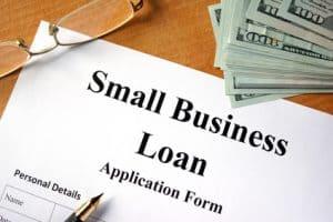 הלוואה לפתיחת עסק קטן